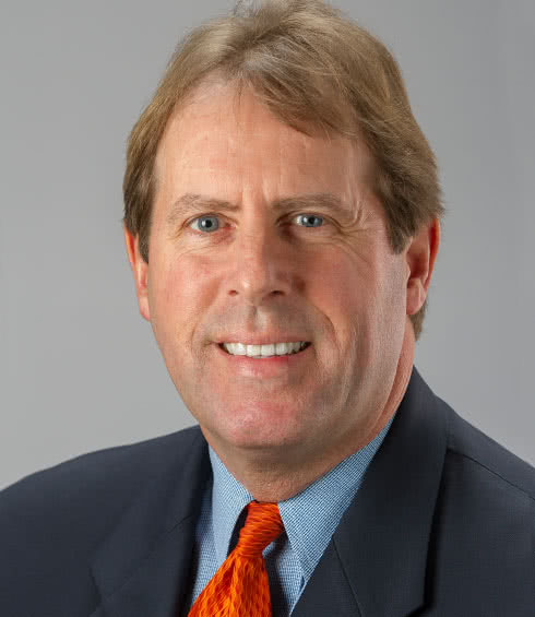David A. Howe